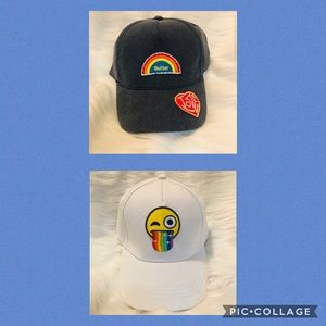 NEW Handmade hats